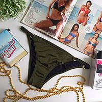 Плавки от Victoria's Secret (хаки)