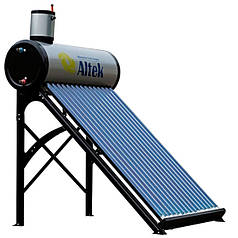 Вакуумный солнечный коллектор Altek SP-CL-20