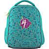 K20-555S-5 Рюкзак школьный каркасный KITE 2020 Education Lovely Sophie 555S-5