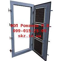 Двери для установки фильтров типа ФЯР, от производителя