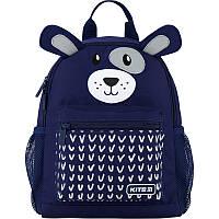 K20-534XS-3 Рюкзак детский KITE 2020 Kids Puppy 534XS-3