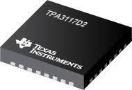 Микросхема TPA3117D2
