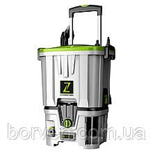 Мойка высокого давления Zipper ZI-HDR40V-AKKU