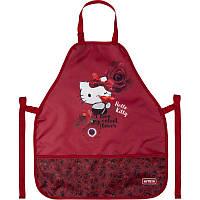 HK20-161 Фартук с нарукавниками KITE 2020 Hello Kitty 161
