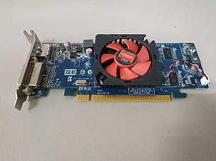 Видеокарта Radeon HD6450 1Gb DDR3 64bit DX11 LP Low Profile, фото 2