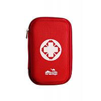 Аптечка EVA box (червона) Tramp, фото 1