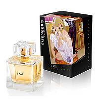 Нежный цветочно-фруктовый аромат JOSE EISENBERG I Am 50ml парфюмированная вода для женщин ОРИГИНАЛ