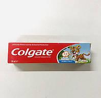 Зубная паста детская Colgate ( от 2-5 лет), 50 мл