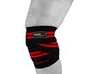 Бинты для коленей PowerPlay 2509, фото 2