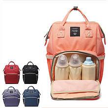 Сумка-рюкзак для мам MOTHER BAG