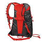 Рюкзак туристический Ferrino Lynx 20 Black/Red, фото 2