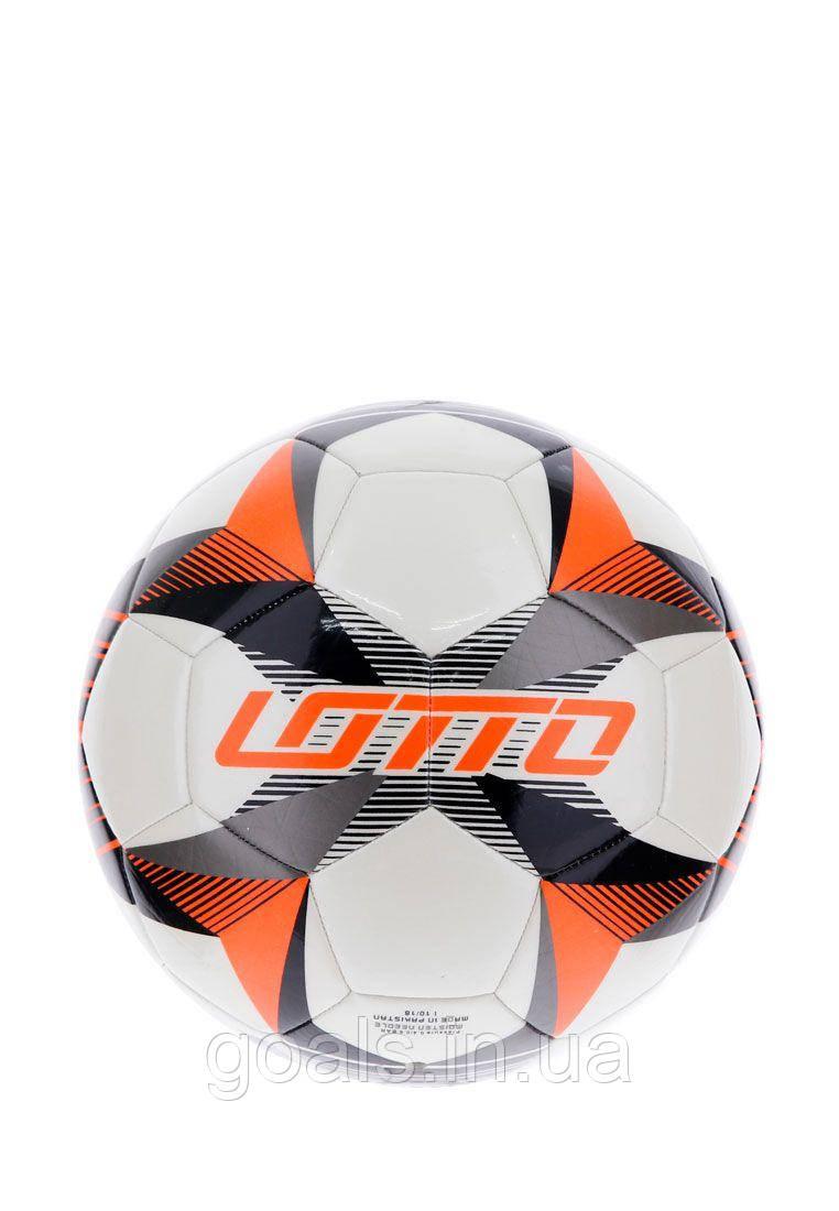 Мяч футбольный Lotto BALL FB 500 EVO 4