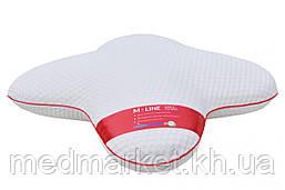 Подушка ортопедическая для сна Highfoam Noble Butterfly