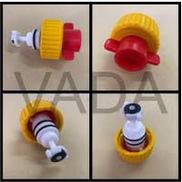 Кран для регулятора тиску Lubing