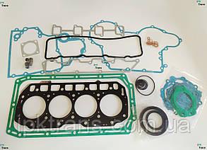 Комплект прокладок KOMATSU 4D94E Метал