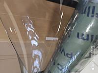 Супер прозрачная силиконовая пленка 2,0 мм. - силиконовые скатерти