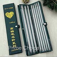 Спицы чулочные, носочные, Набор чулочных спиц (36 см), Спицы, крючки и аксессуары для вязания