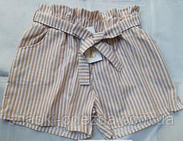 Шорты женские Ткань Коттон 42-44-46-48-50