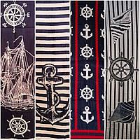 Пляжні рушники Морські, фото 1