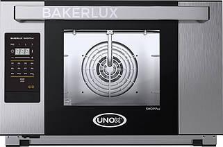 UNOX BAKERLUX SHOP.Pro™. Модельный ряд 460х330 мм