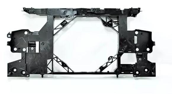 Передняя панель Renault Megane III '08-16 (FPS) 752100004R