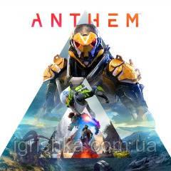 Anthem Ps4 (Цифровой аккаунт для PlayStation 4) П3