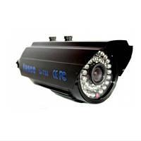 Камера JA732 цвет., system Pal, 1/3 CCD, день/ночь, 3.6 mm