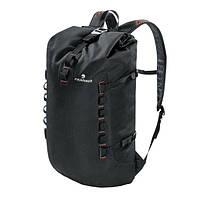Рюкзак спортивный Ferrino Dry-Up 22 OutDry Black, фото 1