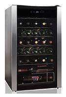 Винный шкаф Ardesto WCF-M34 (84 см/34 бутылки)