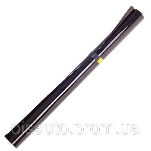 Пленка тонир.SOLUX SRC 0,75х3м Super Dark Black 3% (PCG-1A SRC 1.0)