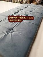 Подушка для прихожей,подоконника, тумбы, подиума, каркаса  с прошивкой, фото 1