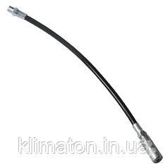 Шланг гибкий для смазочного шприца INTERTOOL HT-0064