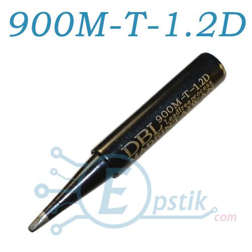 Жало 900M-T-1.2D, DBL