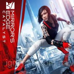 Mirrors Edge Catalyst Ps4 (Цифровой аккаунт для PlayStation 4) П3