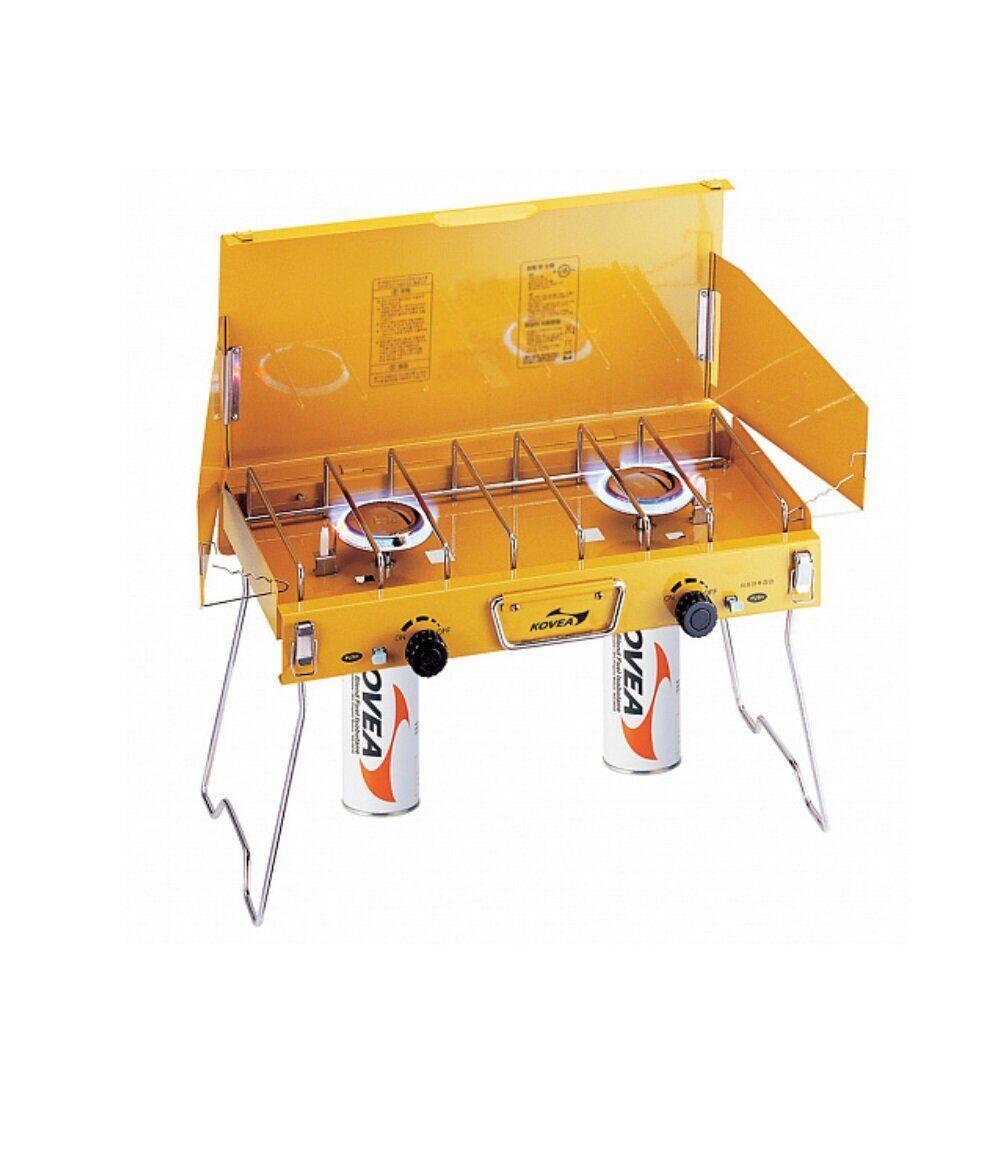 Газова плита Kovea KB-9401-B