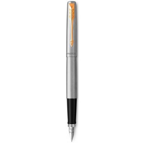 Ручка перьевая Parker JOTTER 17 SS GT FP M 16 012