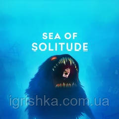 Sea of Solitude Ps4 (Цифровой аккаунт для PlayStation 4) П3