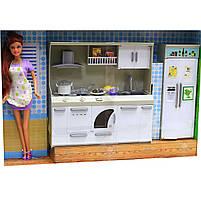 Игровой набор Defa Lucy Модная кухня (6085), фото 3