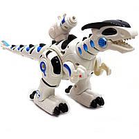 Іграшковий Динозавр Zhang Han музичний з ефектами (0830), фото 2