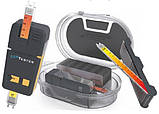 Таблеточный тестер Water-i.d FlexiTester Kit (активный кислород/рН), фото 3