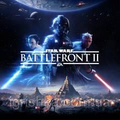 Star Wars Battlefront II Ps4 (Цифровий аккаунт для PlayStation 4) П3