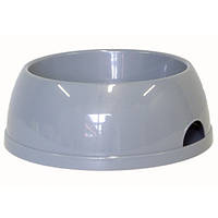 Миска Moderna Эко для собак №3, 1450 мл, d-20 см, теплый серый, H113330