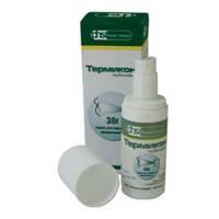 Лечение грибковых заболеваний . Термикон (Termicon) спрей 1%, 30 мл