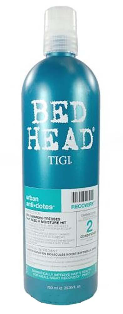 Кондиционер для слабких, ломких и поврежденных волос Tigi RES 750 мл