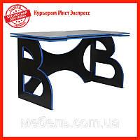 Мебель для ребенка/школьника/подростка стол Barsky Homework Game Blue HG-04