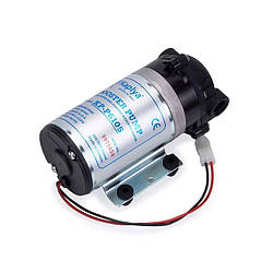 Насос для підвищення тиску, для зворотного осмосу, для туман, KP-P6105, 5 Бар, 1 л/хв