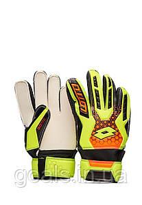Вратарские перчатки детские Lotto GLOVE GK SPIDER 900 JR 6