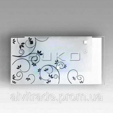Декоративный светильник BUKO WL502-SQ350W