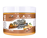 Арахисовая паста Sport Definition Thats the Peanut butter smooth, 300 g, фото 1