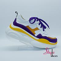Жіночі літні кросівки, фото 1